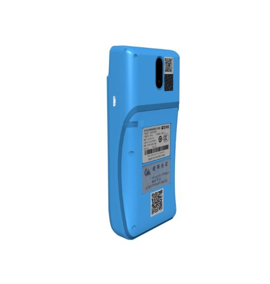 拉卡拉POS机一清机和二清机的区别-拉卡拉电签版扫码POS机